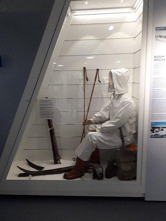Valokuva: Lahti Ski Museum