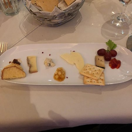 Bruno's Restaurant & Wine Bar Foto