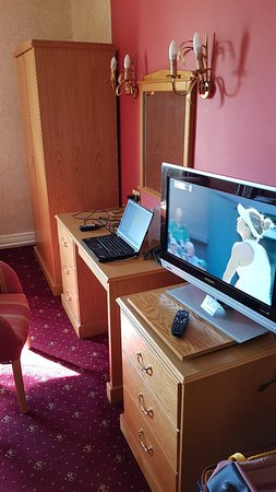 Hallmark Hotel Chester The Queen Foto