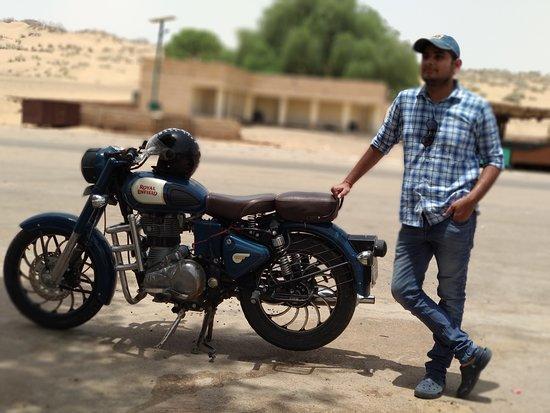 India Bikes