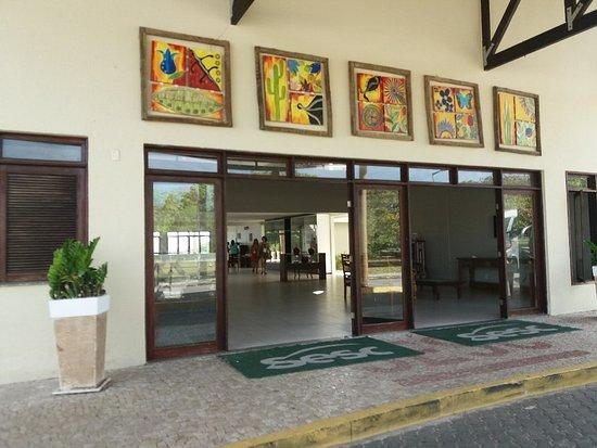 Sesc Iparana – Hotel Ecologico Foto