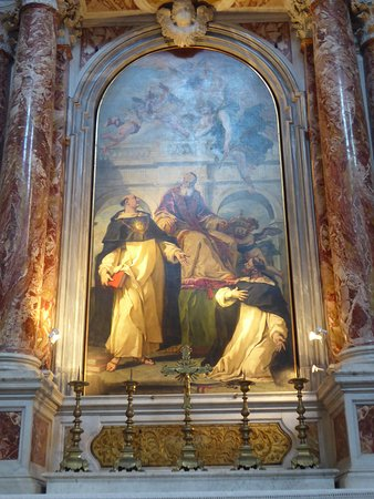Chiesa dei Gesuati o Santa Maria del Rosario照片
