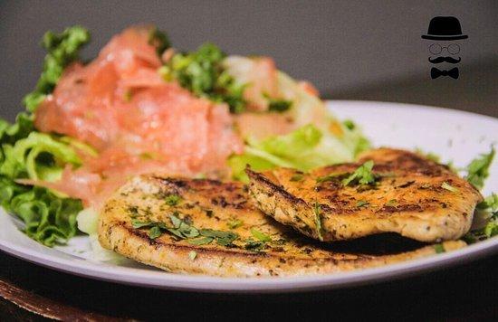 Passaic, NJ: Try our delicious menu options! Kitchen is open until 1am