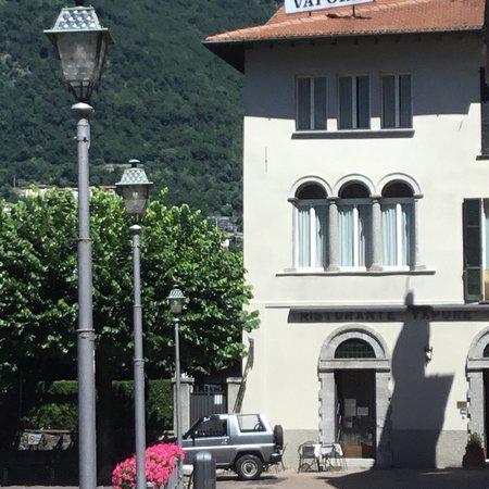 Albergo Ristorante Vapore照片