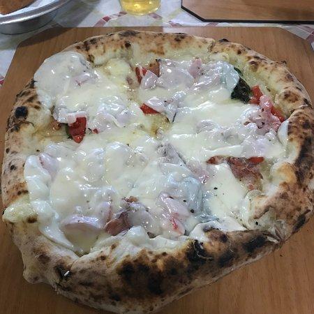 Pizzeria Ai Galli Foto
