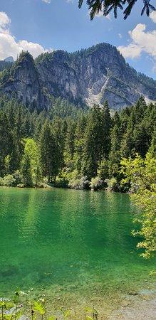 Lago di Tovel照片