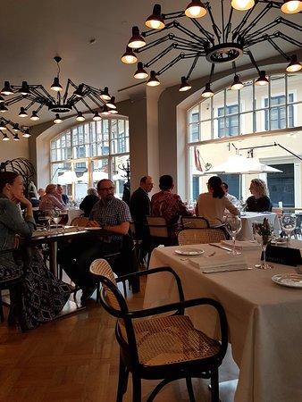 Neiburgs Restaurant照片