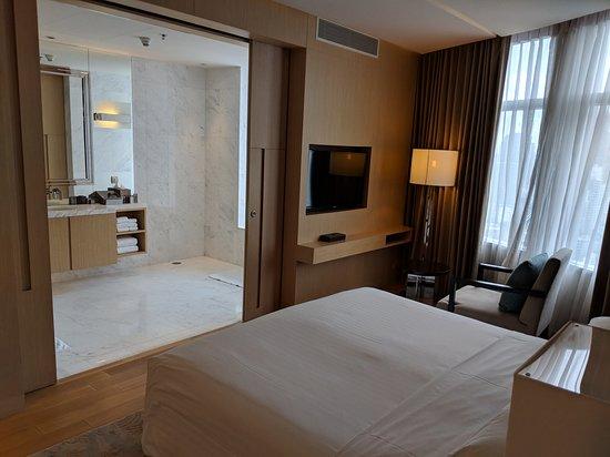 Foto de Bangkok Marriott Hotel Sukhumvit