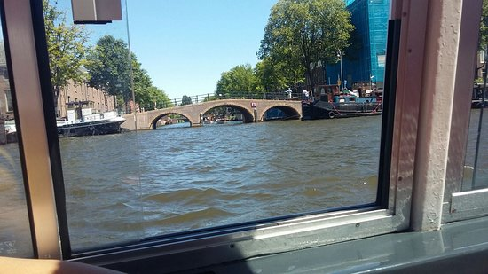 CityCenter Bed and Breakfast Amsterdam Picture