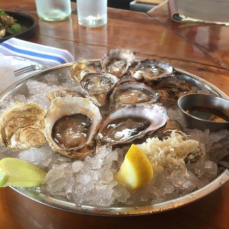 Ice House Oyster Bar Foto