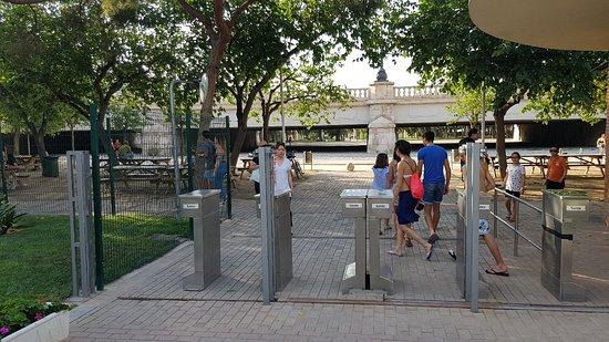 Parque Gulliver: 20180703_193702_large.jpg