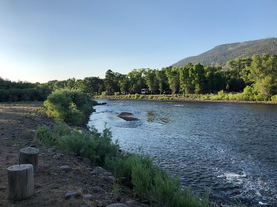 South Fork Photo