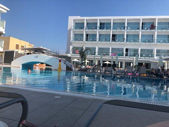Amazing - Hotel deserves 5*
