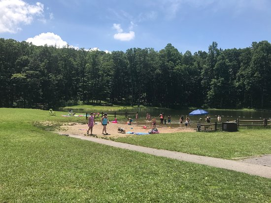 Chestnut Ridge Park and Campground