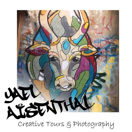 Yael Aisenthal - Creative Tours & Photography