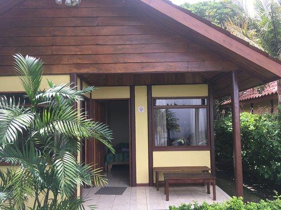 Bella Vista Lodge: Habitación Doble