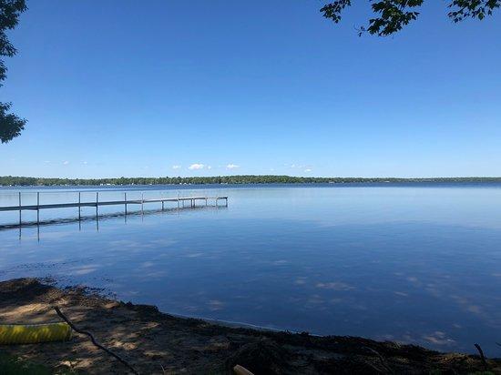 Carp Lake Foto