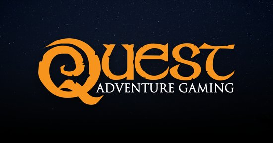 ‪Quest Adventure Gaming‬