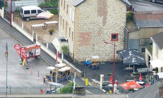 Bilde fra Bogny sur Meuse