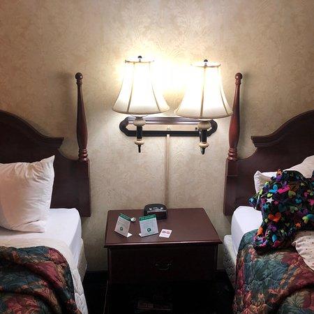 Le Ritz Hotel & Suites : photo1.jpg