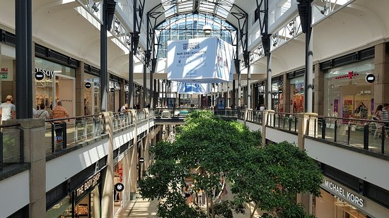 Biggest Mall Close To The Netherlands Review Of Centro Oberhausen Germany Tripadvisor