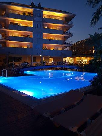 欧纳布拉瓦水族酒店照片