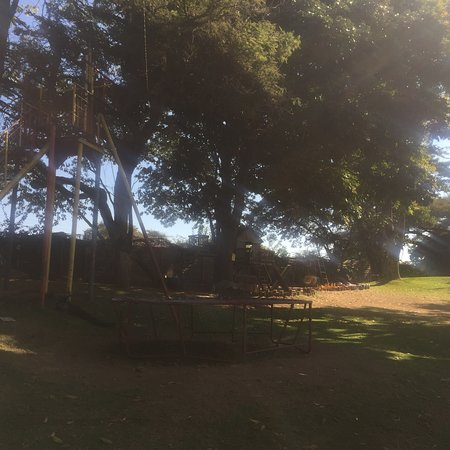 Kingfisher Park照片