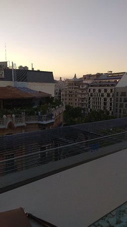 Photo3 Jpg Picture Of Terraza Alaire Barcelona Tripadvisor