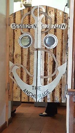 Foto de The Anchorage Bistro