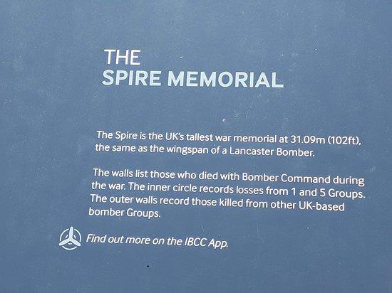 International Bomber Command Centre照片
