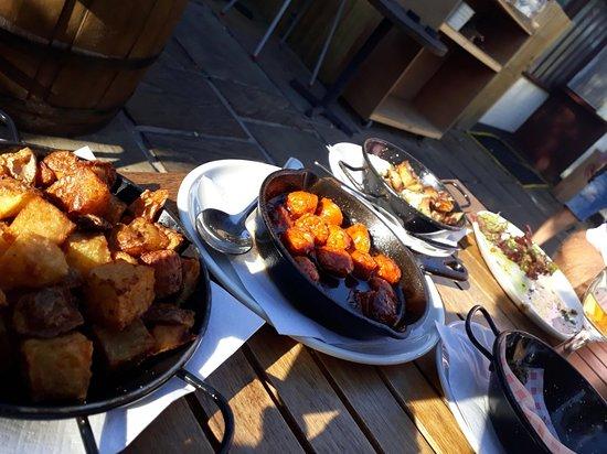 Ole Ole Tapas Bar & Restaurant: 20180703_182129_large.jpg