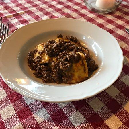 Bedste Toscansk mad