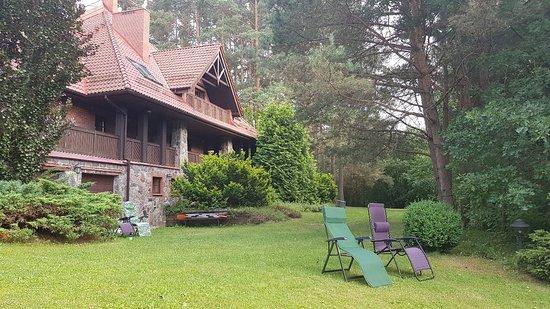 Spychowo, Πολωνία: 20180630_183147_large.jpg