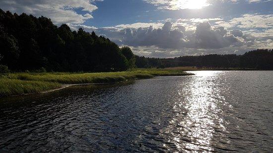 Spychowo, Πολωνία: 20180630_184446_large.jpg