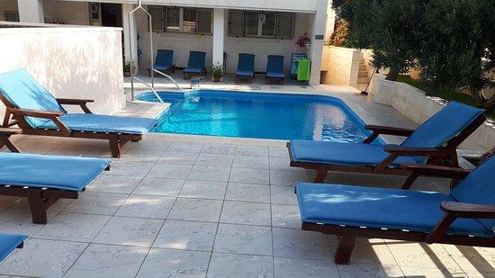Hotel Villa Daniela: 20180703_072218_large.jpg