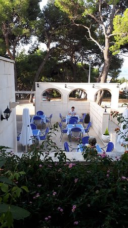 Hotel Villa Daniela: 20180703_072312_large.jpg