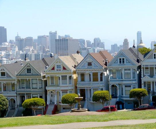 旧金山湾照片