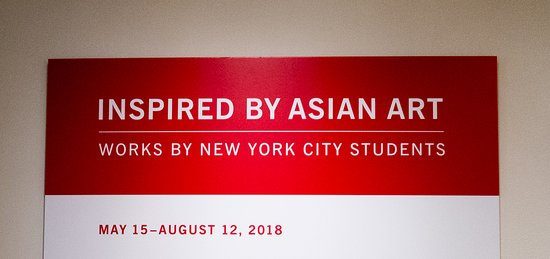 Asia Society and Museum: Kids stories