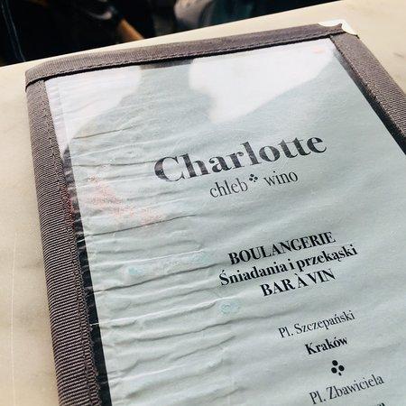 Charlotte Bild