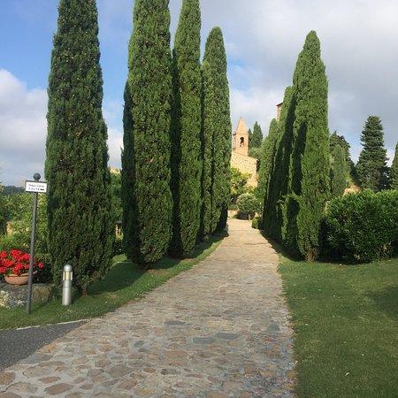 "Hapimag Resort Tonda : Ristorante ""La Casaccia """