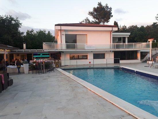 Cool Swimming Pool Picture Of Terrazza Sant Anna Cagli