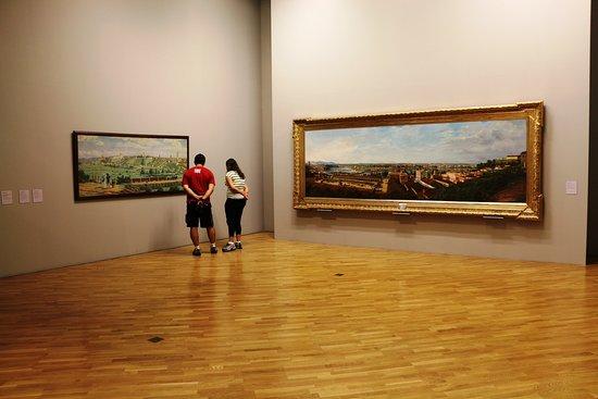 圣保罗州立艺廊照片