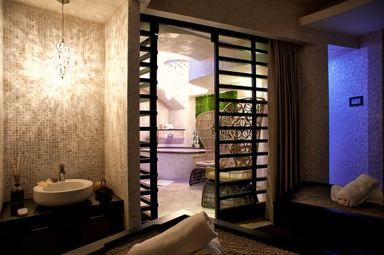 Doma Luxury Spa