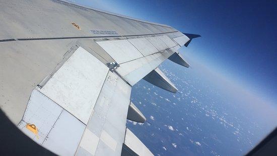 达美航空照片