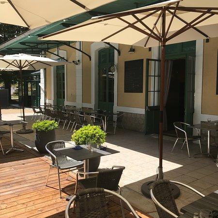 Restaurant La Gare : photo1.jpg
