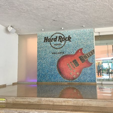 Foto de Hard Rock Hotel Vallarta