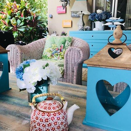 Foto de Bleu De Toi Boutique Guest House