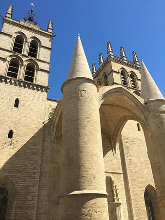Cathedrale St-Pierre