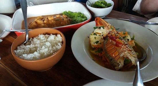 Komaki Restaurante照片