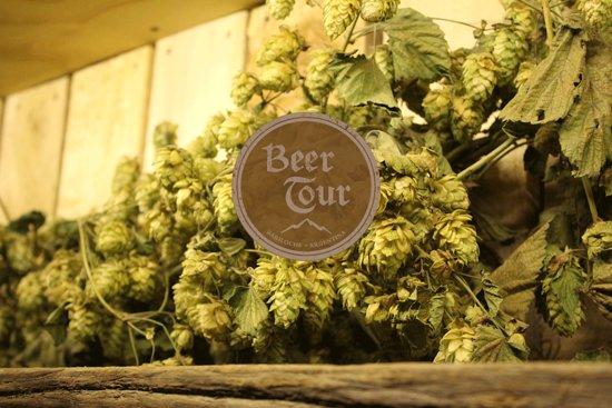 Beer Tour Bariloche